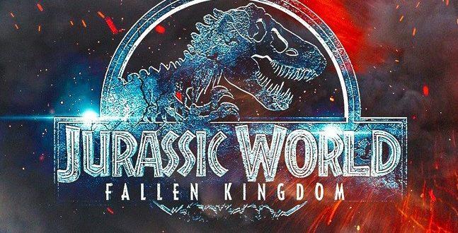 MOVIE REVIEW Jurassic World: Fallen Kingdom (2018)